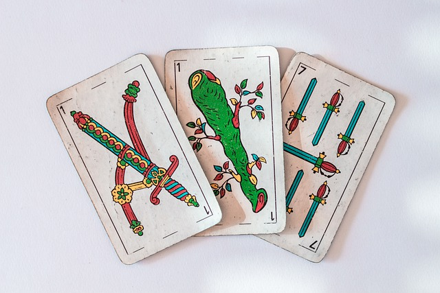 karten spielen spanisch